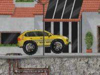 Taxi Truck Fahren